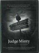 Judge Minty DVD