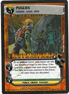 Dredd CCG: Perps - Puglies