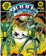 Best of 2000ad Monthly 8
