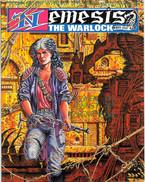 Nemesis the Warlock Book 8