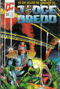 Judge Dredd 30