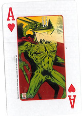 Playing Cards SFX: Ace of Hearts