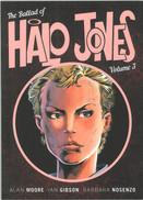Halo Jones: The Balllard of Halo Jones Volume 3