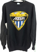 Anthrax Jumper