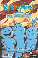 Rick and Morty: Mr. Meeseeks 1b