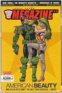 Judge Dredd Megazine Vol 4 Number 13