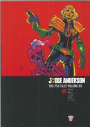 Judge Anderson: The PSI Files Volume 5
