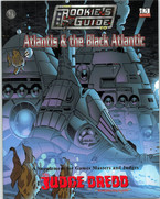 Mongoose: Atlantis and the Black Atlantic
