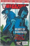 Judge Dredd Megazine Vol 4 Number 11