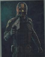 Dredd 2012 Film Arena Steelbook Ltd 750