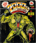 Best of 2000ad Monthly 5