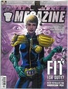 Judge Dredd Megazine Vol 5 Number 227