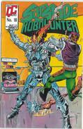 Robo-Hunter 18