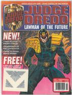 Judge Dredd Lawman of the Future 2