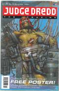 Judge Dredd Megazine Vol 1 Number 14