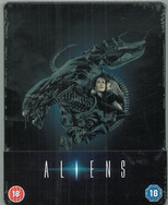 Aliens 30th Anniversary