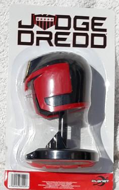 Planet Replicas: Judge Badge Mini Helmet