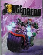 Mongoose: Judge Dredd Rule Book