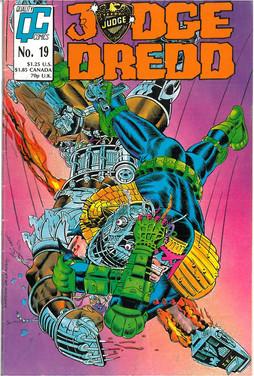 Judge Dredd 19