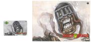 P&J Promotions Judge Dredd Series 1 number 7