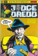 Judge Dredd  35