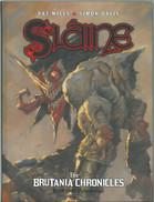 Slaine: The Brutania Chronicles Book 2