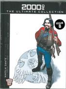 2000ad The Ultimate Collection: Nikolai Dante Volume One