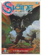 Slaine The Horned God Volume 2