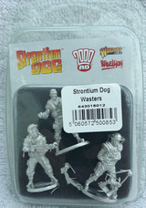 Warlord Blister: Strontium Dog Wasters