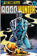 Robo-Hunter 5