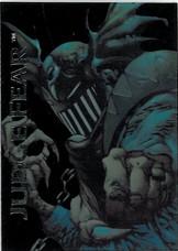 Edge: Epics Death Dimension Series 2 Judge Fear