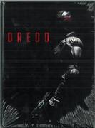 Dredd 2012 Mediabook Cover B
