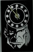 Tharg Wall Clock