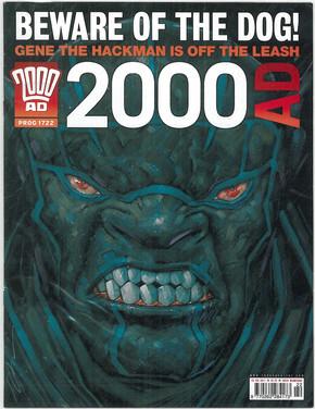 2000ad Prog 1722