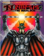 Nemesis the Warlock Book 3
