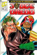Judge Dredd 34