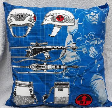Rogue Trooper Cushion