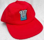 2000ad Baseball Cap