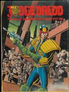 Judge Dredd - Crime Fighting in Mega-City One