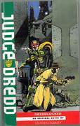 Virgin : Judge Dredd Dreddlocked