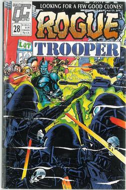 Rogue Trooper 28