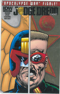 Judge Dredd Classics 8 Cover A