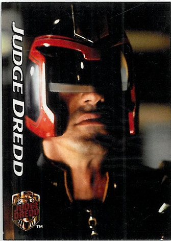 Edge: Movie Base Set 11