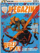 Judge Dredd Megazine Vol 5 Number 233