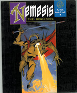 Nemesis the Warlock The Begining