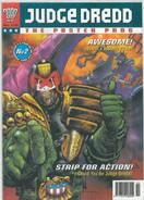 Judge Dredd Poster Prog 2