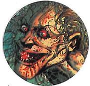 Judge Dredd Comic Spug 24