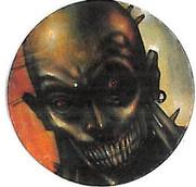 Judge Dredd Comic Spug 30
