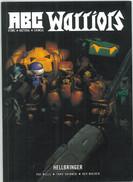 The ABC Warriors - Hellbringer