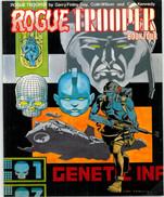 Rogue Trooper: Book 4